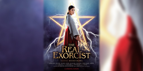 The Real Exorcist – An Interview with the Producer of a BLOCKBUSTER in the Making!