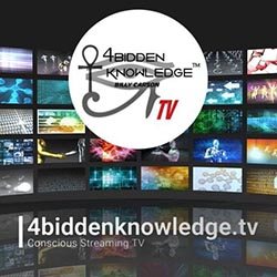 SUBSCRIBE TO 4BIDDENKNOWLEDGE.TV AND GET 1ST MONTH FREE!