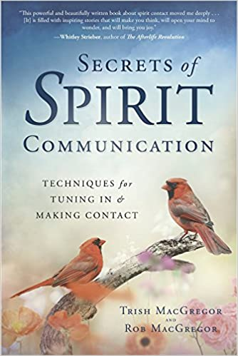 secretsspiritcommunication-macgregor